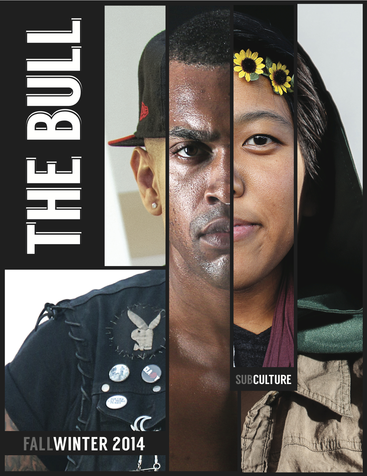 The Bull: Subculture (Fall 2014)